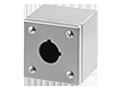 cassette-pulsantiere-acciaio-82X82